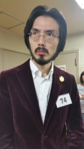 平井ファラオ光