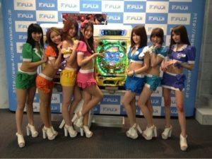 FUJI☆7GIRLs