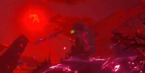 赤い月の頻度や条件