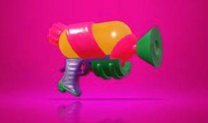 スプラトゥーン2ガチアサリ最強武器